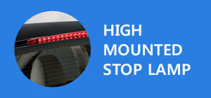 HIGH MOUNTED STOP LAMP